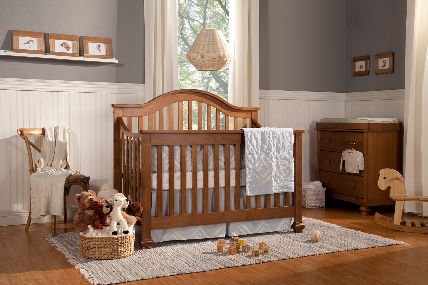 Children 39 S And Baby Furniture Cribs Dresseres