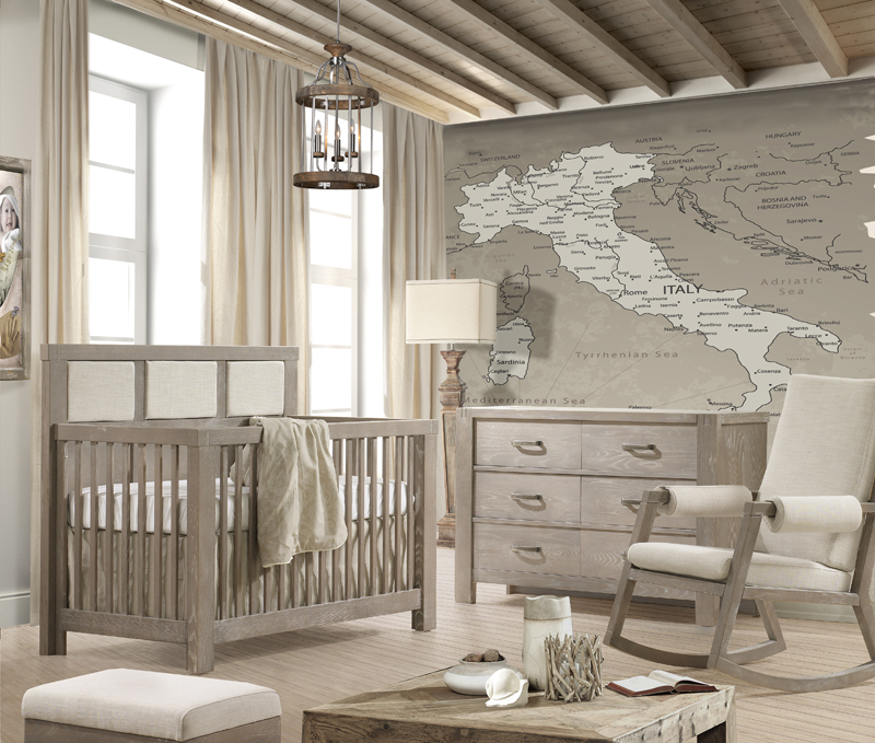 Children S And Baby Furniture Cribs Dresseres