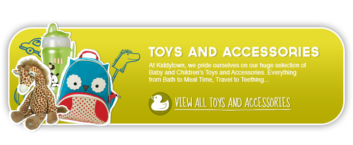 Toys and accessories